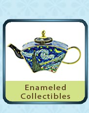 Enameled Collectibles