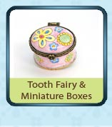 Tooth Fairy Boxes