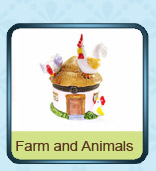 Farm and Animals